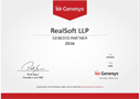 Real SOft LLP